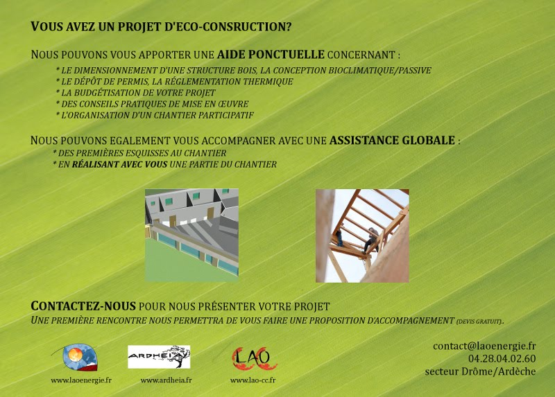 Fly accompagnement auto-construction verso